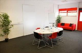 Harlow Business Centre Office Space - CM19 5AF