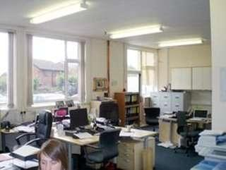 Jape One Business Centre Office Space