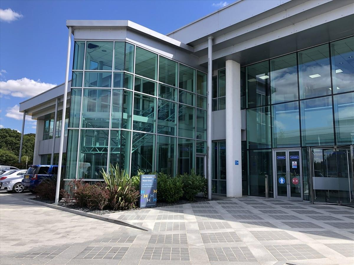 The Stansted Centre Office Space
