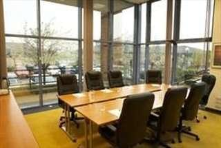 Technology House Office Space - MK9 1LH