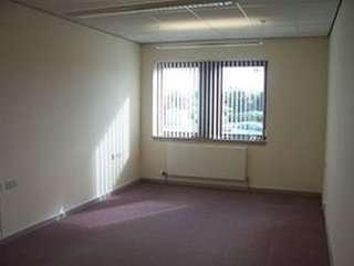 Saltire Centre Office Space