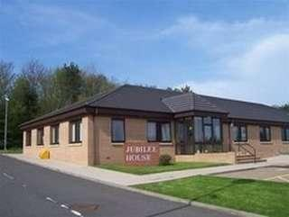 Saltire Centre Office Space - KY6 2AH