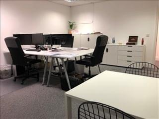 Dorney House Office Space - SL1 7JP