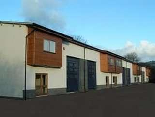 Kingswood Court Business Park Office Space