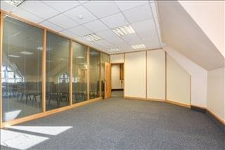Heritage Gate Office Space - OX4 6LB