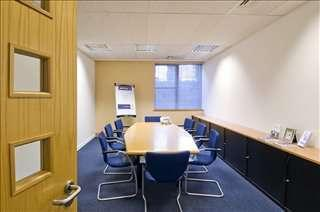 St Albans Fountain Court Office Space - AL1 3TF