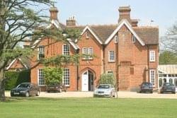 Ashridge Manor Office Space