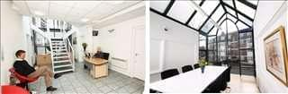Hyde Park House Office Space - SW15 2RS