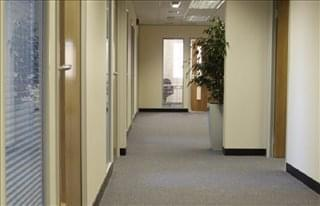 Kingfisher Court Office Space - RG14 5SJ