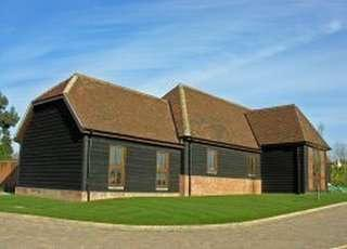 Kingsclere Barns Office Space