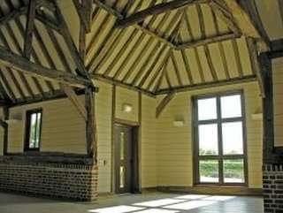 Kingsclere Barns Office Space - RG20 4SW