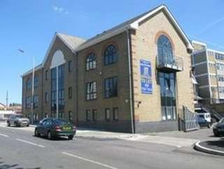 Deptford Park Business Centre Office Space