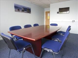 James Street Office Space - YO10 3DW