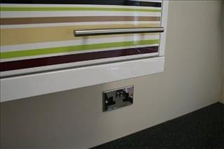 Regent Court Office Space - CV21 2PN