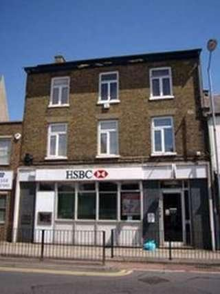 Marchmont House Office Space - PE15 9LD