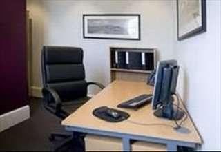 The Store Room Office Space