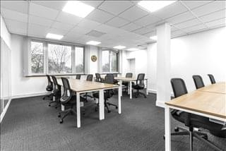 Vintage House Office Space - SE1 7TL