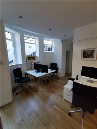 21 Ellis Street Office Space - SW1X 9AL