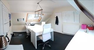 Station House Office Space - CV8 1JJ