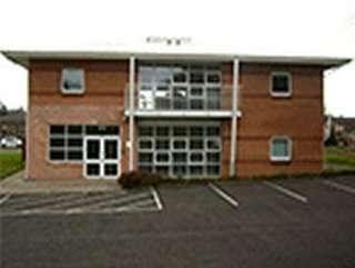 Westwood Office Space - EH55 8PN