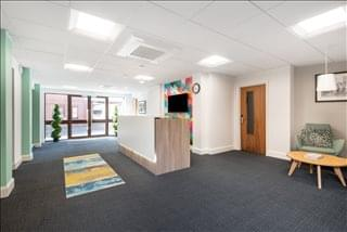 Oxford House Office Space - RG14 1JB
