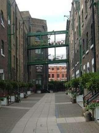 5 Maidstone Buildings Mews Office Space