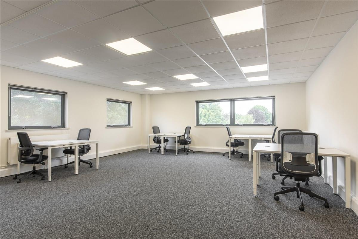 1 Winnall Valley Road Office Space