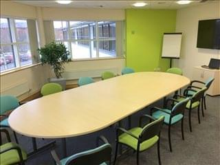 Priory Business Park Office Space - MK44 3RZ
