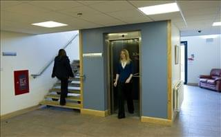 King James VI Business Centre Office Space - PH2 8DY