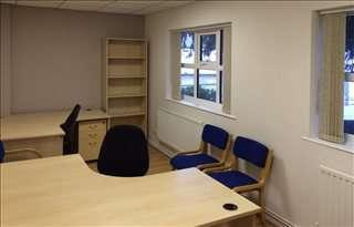 The Lawns Business Centre Office Space - LE10 1DY