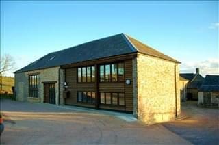 The Threshing Barn Office Centre Office Space - EX14 4TP
