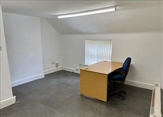 Dennis House Office Space - LE10 0PR
