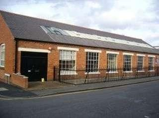 119 Factory Road Office Space