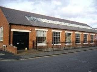 119 Factory Road Office Space - LE10 0DP