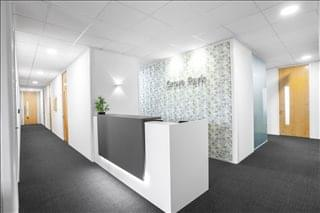 Gateway House Office Space - LE19 1SY