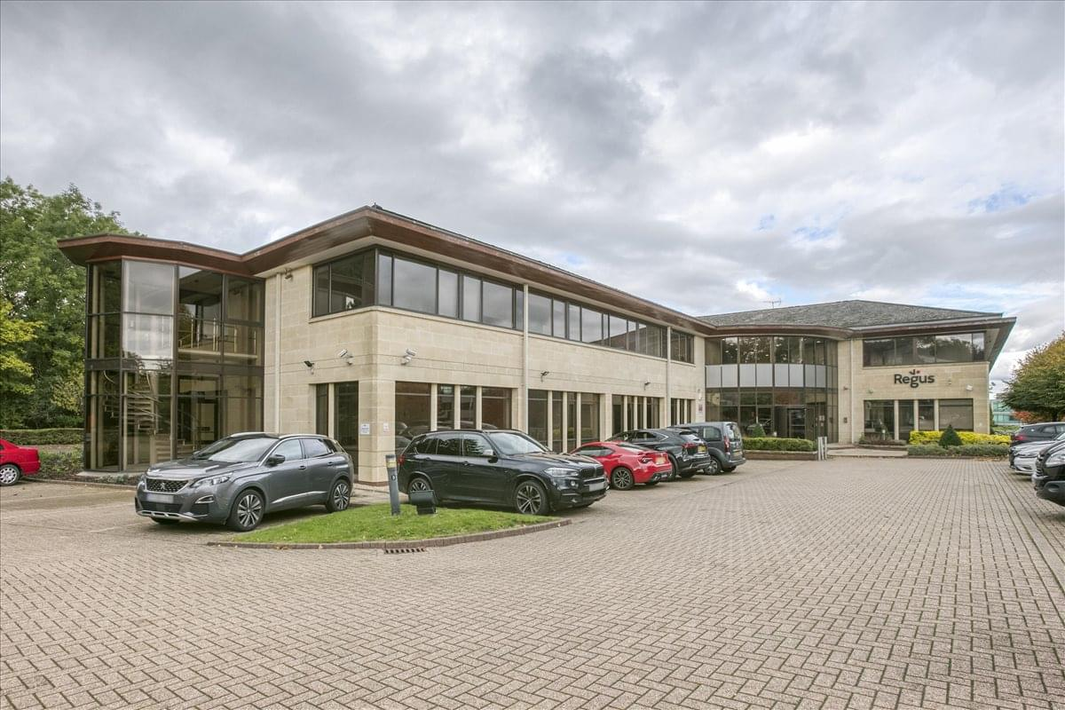 Chineham Business Park Office Space