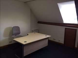 46 Market Square Office Space - OX28 6AL