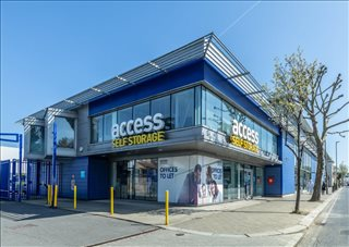 249-251 Merton Road Office Space - SW18 5EB