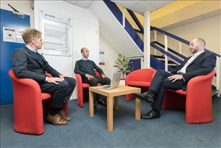 Manor Road Office Space - W13 0AS