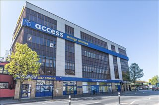 Access House Office Space - W3 7QS