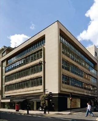 50 Jermyn Street Office Space