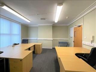 Croft House Office Space - DE22 3FS