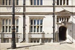 15 Stratton Street Office Space
