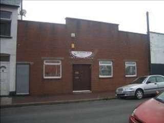 44 Argyle Street Office Space