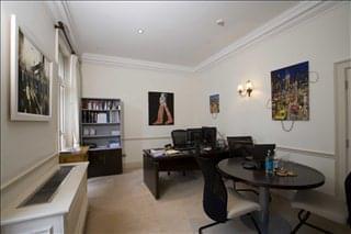42 Berkeley Square Office Space - W1J 5AW