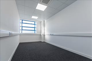 21 Effie Road Office Space - SW6 1EN