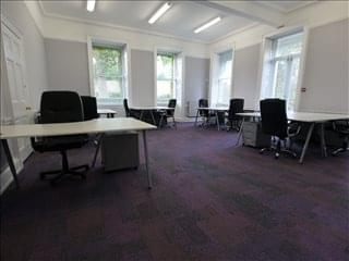 Warlies Park House Office Space - EN9 3SL