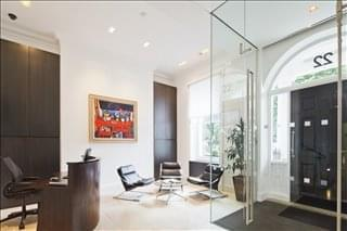 22 Manchester Square Office Space - W1U 3PT