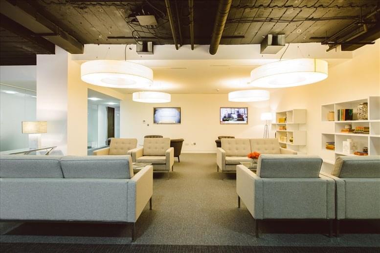 1 Knightsbridge Green Office Space