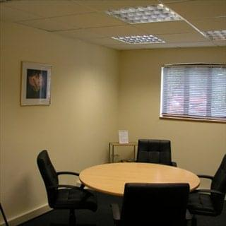 Malthouse Lane Office Space